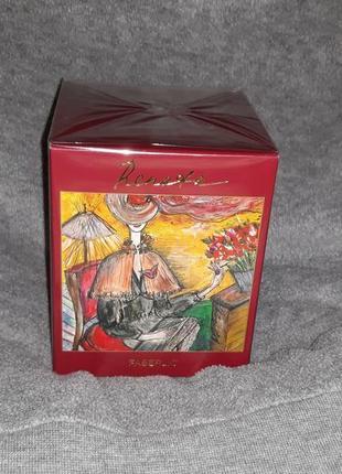 Парфюмерная вода для женщин renata faberlic (фаберлик) 50 мл