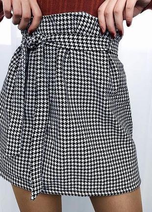 Крутейшая юбка primark на завышенной талии под поясок