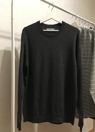 Мужской свитер montego