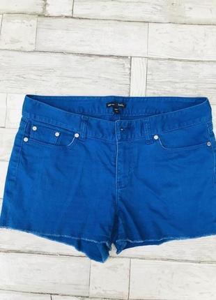 Шорты женские джинсовые короткие