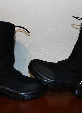 Ботинки зимние trevolution  waterproof  оригинал
