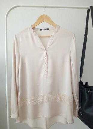 Идеальная блузка от betty barclay