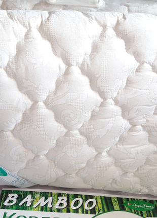 Бамбуковое одеяло двуспальное 180х210