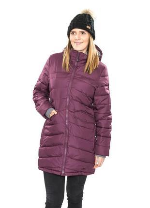 Женская демисезонная куртка пальто trespass homely оригинал