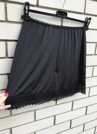Маленький,чёрный, кружевной подъюбник,нижняя юбка,белье,
