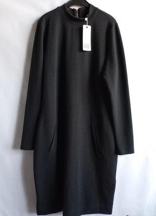 Женское платье датского бренда saint tropez, l, сток европа