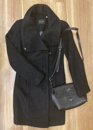 Тёплое пальто, тренч jessica simpson