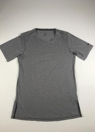 Nike pro oversized t-shirt футболка оверсайз оригинал