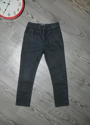 Плотные осенние джинсы j0hn rocha