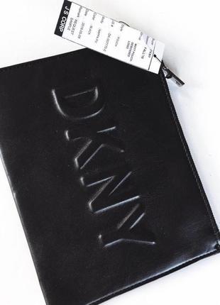 Мини сумка кошелёк портмоне dkny