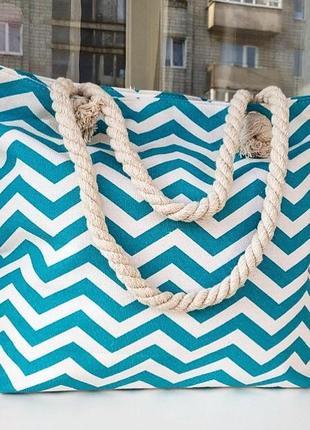 Сумка пляжна, пляжная сумка