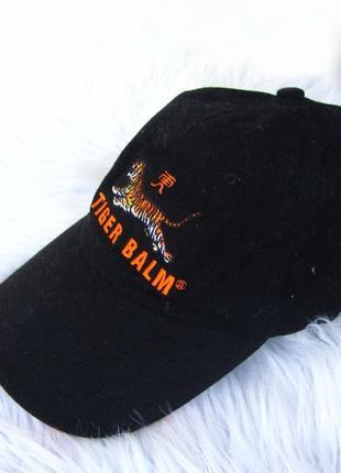 Кепка  бейсболка  блейзер tiger balm