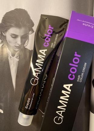 Краска для волос erayba
