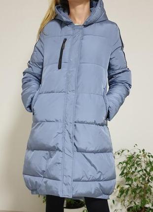 Стильная теплая куртка jimmy key
