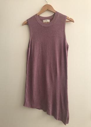 Платье от next без рукавов p.16 #204