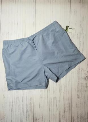 Мужские шорты для плавания, плавки l, xl от primark, испания, пляжные