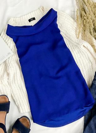Яркая блуза с оригинальным воротником bl 1945123  bhs
