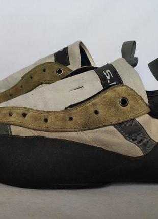 Скальные туфли five ten ascent 5.10 usa / eur 43