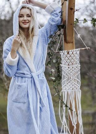 Домашняя одежда халат key