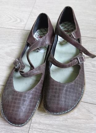 Оригинальные сандали camper