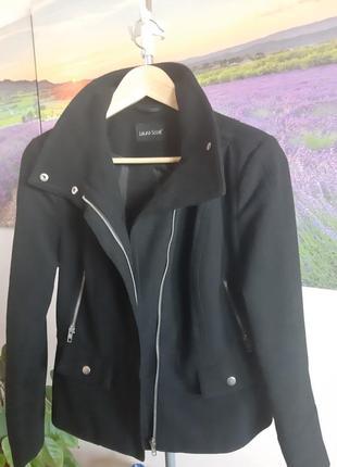 Полупальто пиджак laura scott