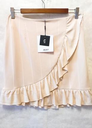 Новая юбка миди  .object