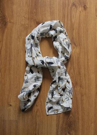 Великолепный шелковый шарф дизайнер швейцария andrea cipo