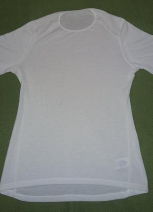 Термо белье футболка женская от бренда odlo.оригинал