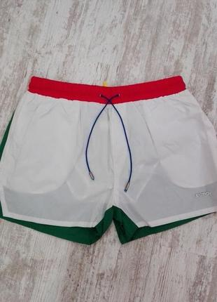 Шорты пляжные, шорты, шорты для плаванья