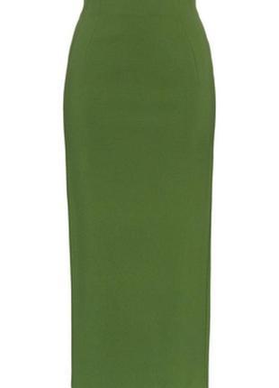Брендовая юбка-карандаш max mara