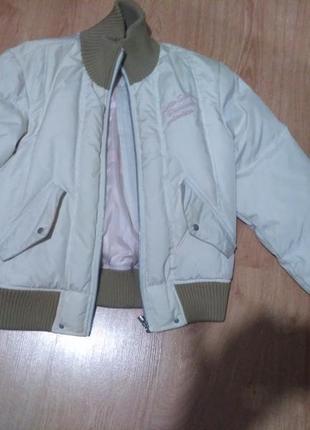 Курточка lotto