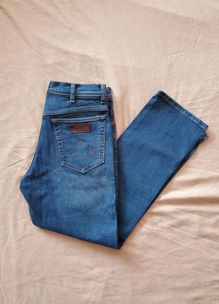 Wrangler texas stretch джинси (джинсы)