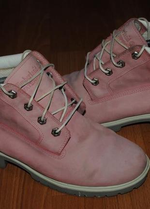 Ботинки timberland 39 р