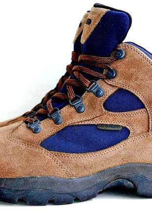Ботинки hi-tec р.40-41 original england