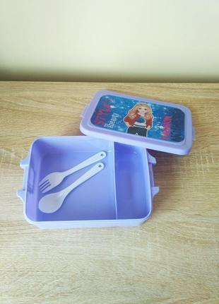 Ланчбокс ланч бокс судочок контейнер для їжі