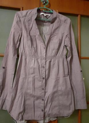 Блуза,рубашка, туника