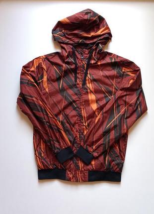 Ветровка ( куртка ) fox