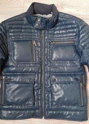 Куртка-жакет пуховая sarahanda р.116 на 6 лет италия