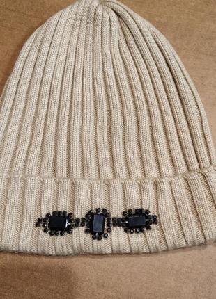 Супер шапочка от monton