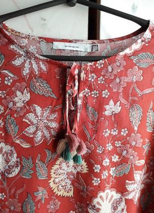 Красивое платье.размер xl
