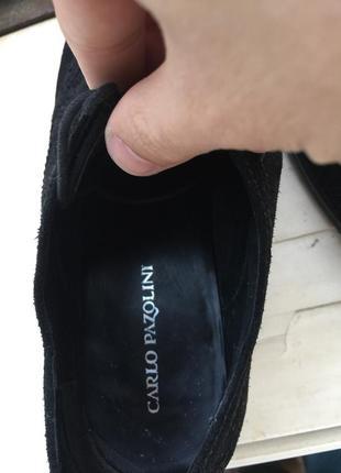Шикарные туфли от carlo pazolini