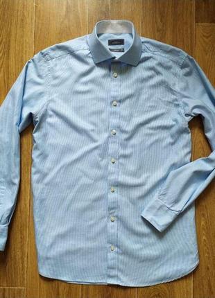Шикарная рубашка john lewis