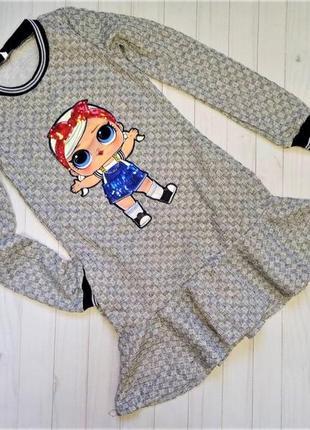 Плаття лол для модниці
