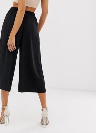 Классные кюлоты,юбка-брюки