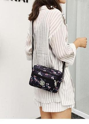 3-125 жіноча сумка оригінальна сумочка кросс-боди женская оригинальная