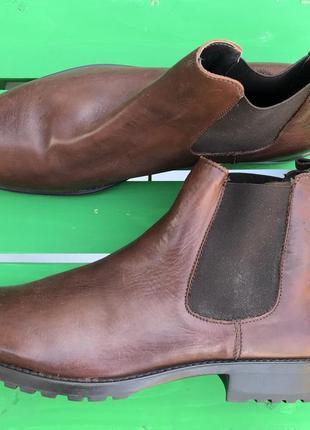 Ботинки от бренда andre