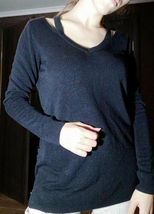 Свитер кофта f&f джемпер пуловер