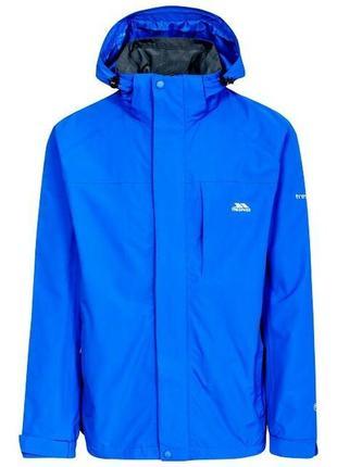 Курточка trespass men's tp75 waterproof jacket 5000 mm