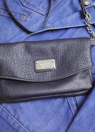 Маленькая сумочка с длинною ручкою