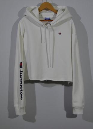 Топ champion w's hoodie